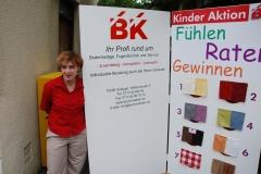 Verkaufsoffener Sonntag in Birkach 2008