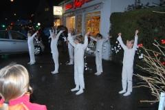 Weihnacht & Glühweinstand 2009