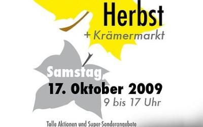 Birkacher Herbst – findet statt!