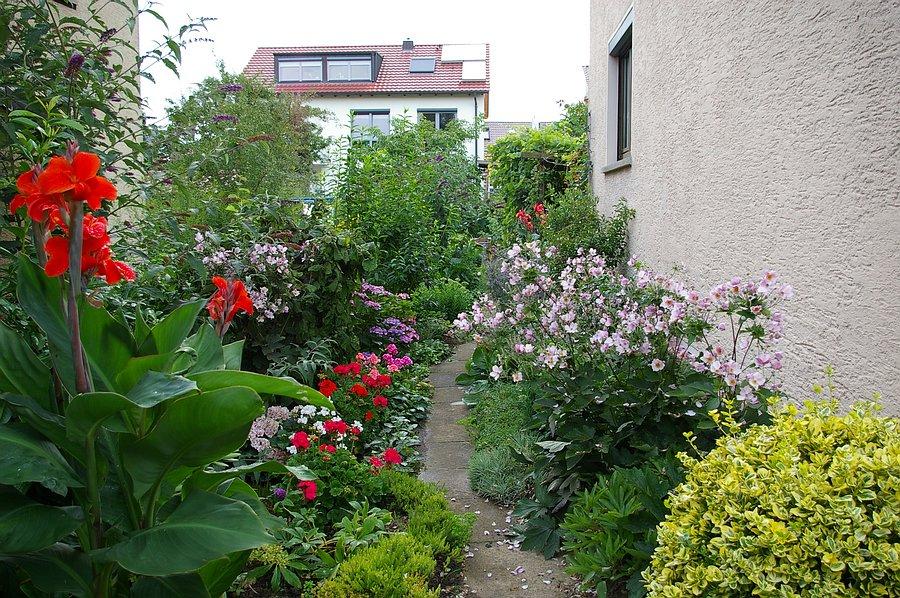 Der schönste Garten