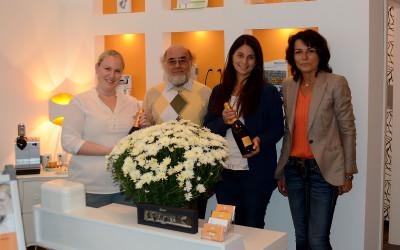 E&K Hörgeräte ist neues Mitglied bei Birkach aktiv e.V.
