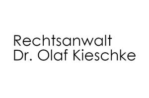 Rechtsanwalt Dr. Olaf Kieschke