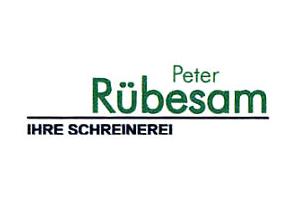 Schreinerei Peter Rübesam