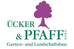 Ücker & Pfaff GmbHGarten- und Landschaftsbau