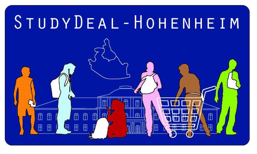 Study Deal Hohenheim