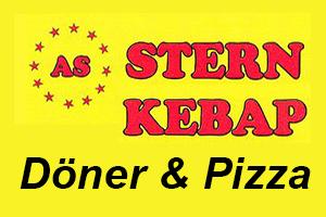 AS Stern Kebap – Döner & Pizza