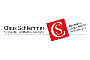 Steinmetz- und Bildhauermeister Claus Schlemmer