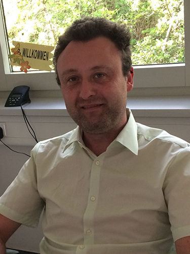 Matthias Stahl